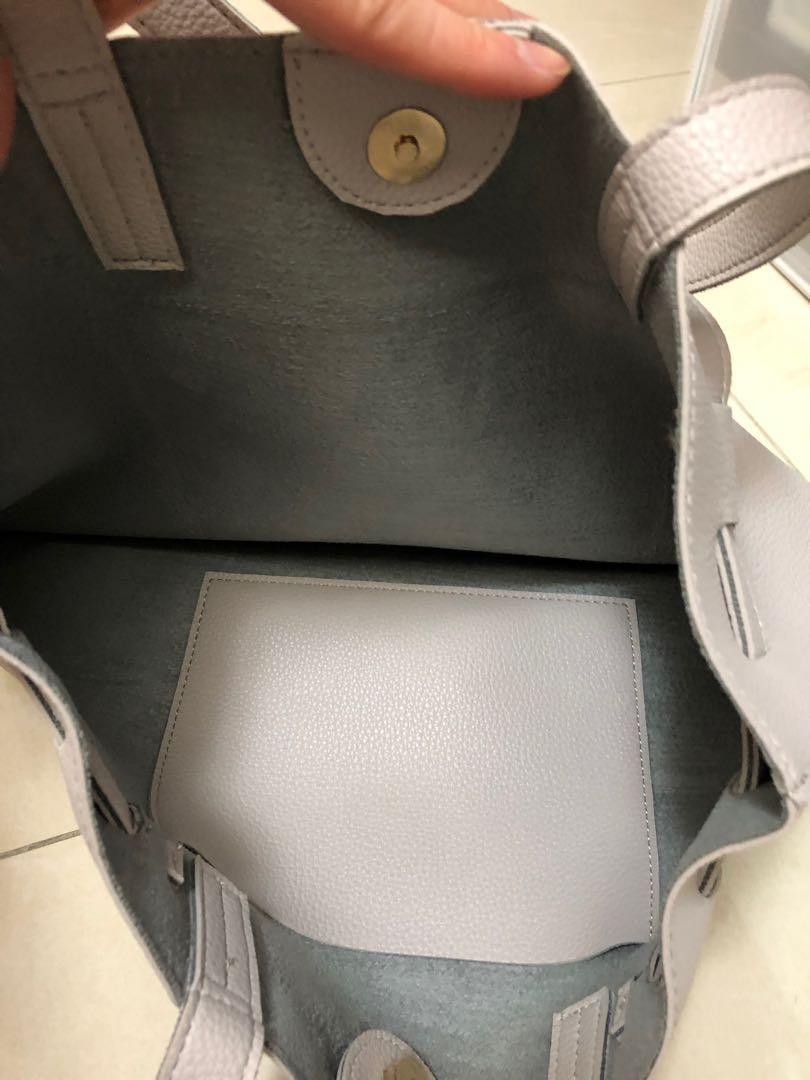 ANS灰色袋