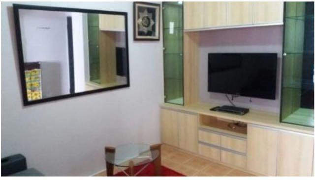 Apartemen Pancoran Riverside - DIJUAL
