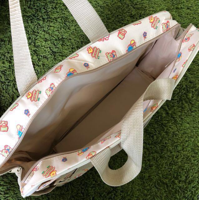 Baby Diaper Bag