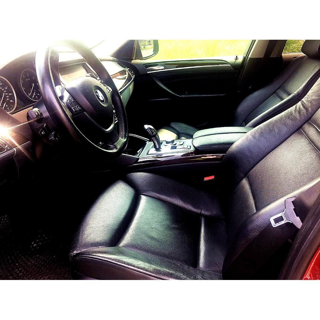 BMW休旅X6  XDRIVE 50i