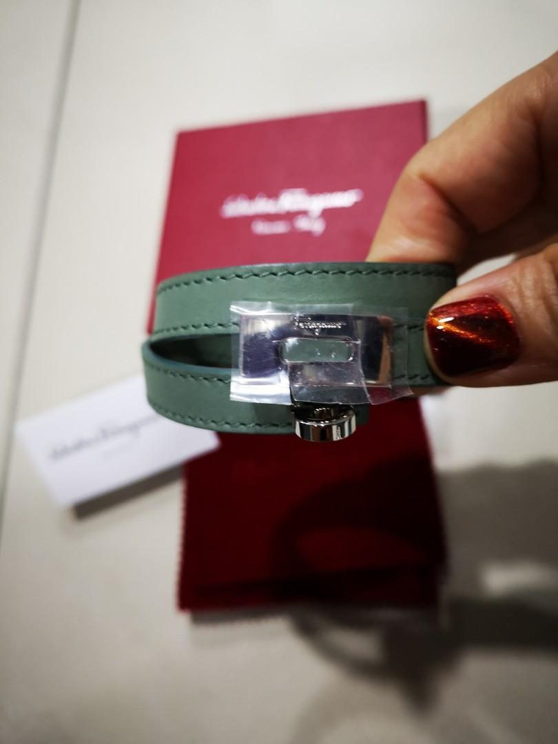 BN Authentic Salvatore Ferragamo Bracelet