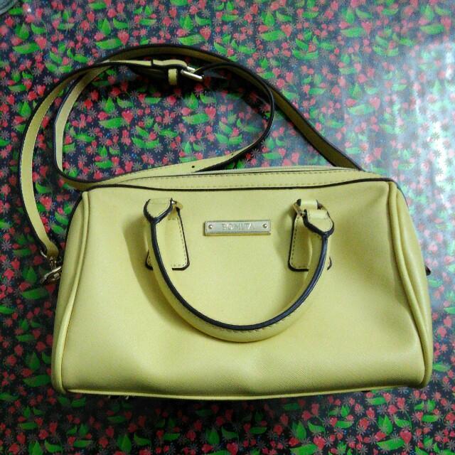Bonita Sling Bag #GayaRaya