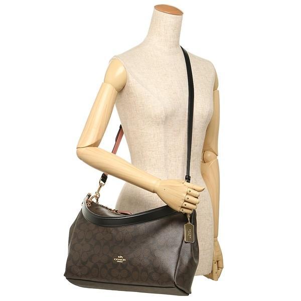 Brand New Coach bag Model F28967 IM/Brown/Black