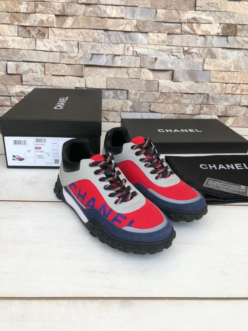 Chanel 31984, SUPERMIRROR, 35-40   H 1jt   Standar Size, Quality d Jamin Bagus  BERAT 1KG