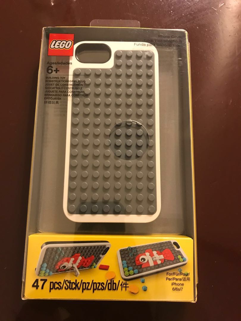 cover lego iphone 6