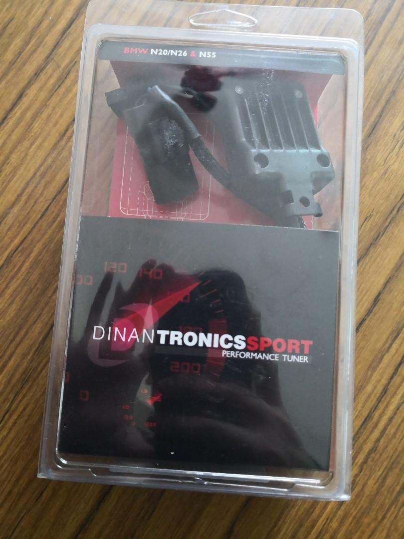 Dinan Dinantronics Sport for BMW n20/n55 (f10/f30)