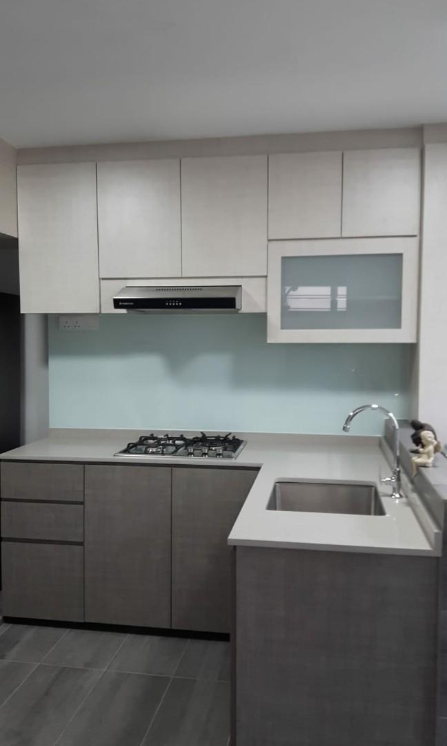 Direct kitchen renovation contractor