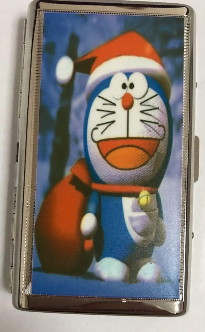 Doraemon Cigarette Case #EndgameYourExcess