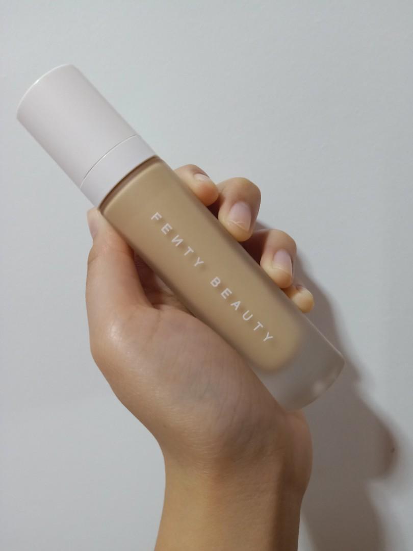 Fenty Beauty Foundation Shade 190 Health Beauty Makeup On Carousell