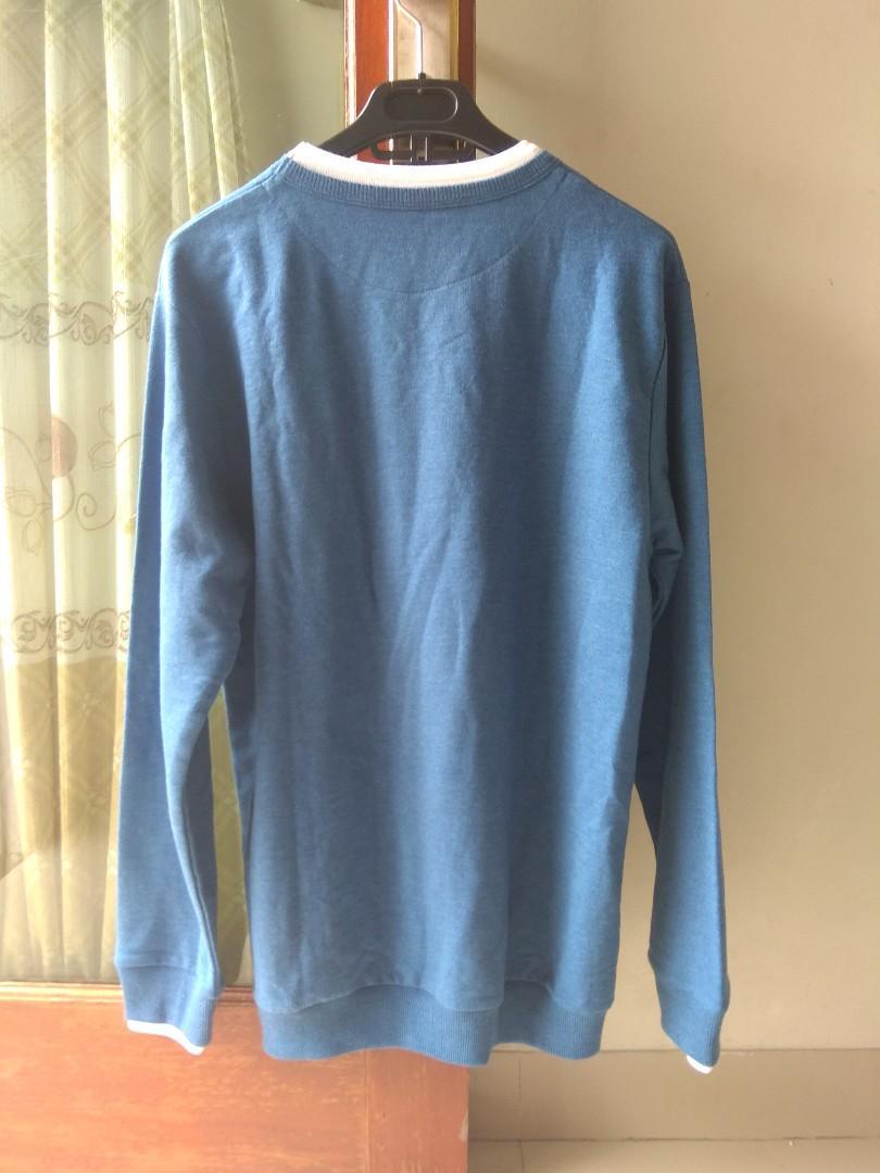 Free ongkir Sweater DETAILS MATAHARI NEW