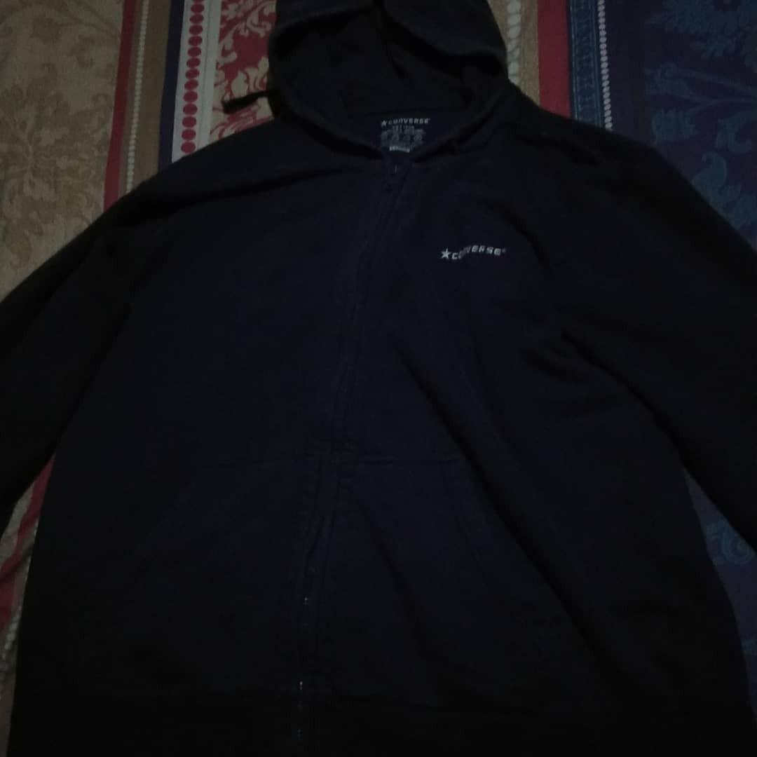 Fs jaket converase