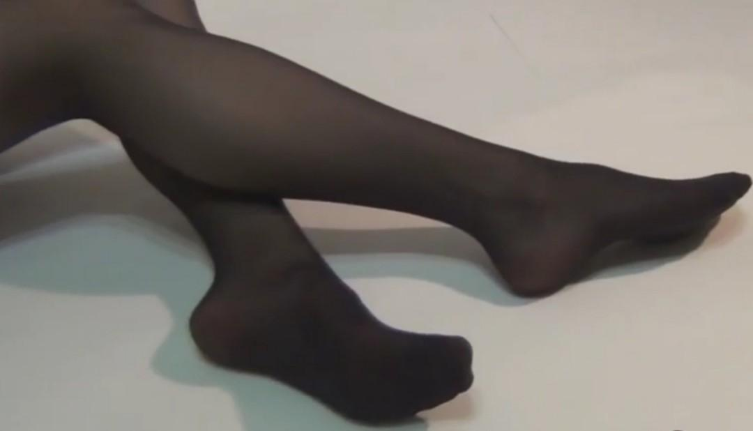 Gently used tights, 24 hr wear. More product photos available