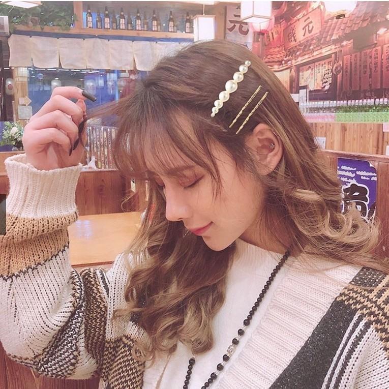 Hairpin hairclip korea import