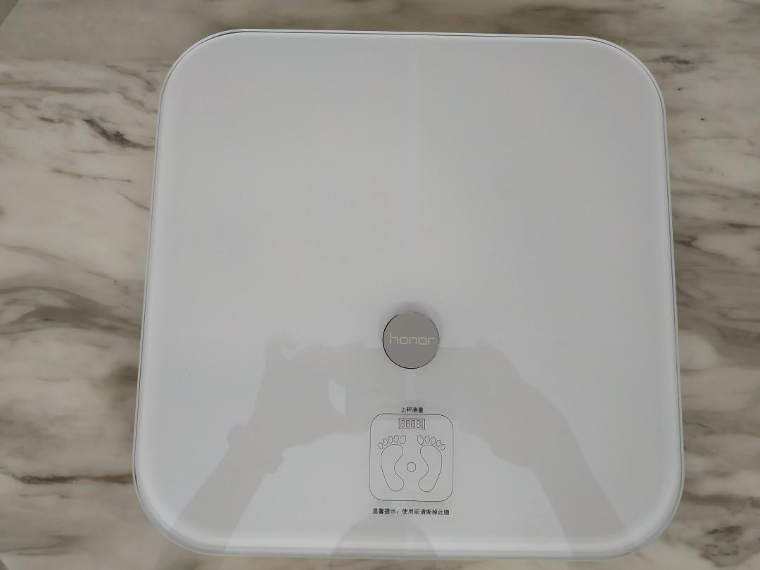 Huawei Smart Body Fat Weight Scale (Export Set)