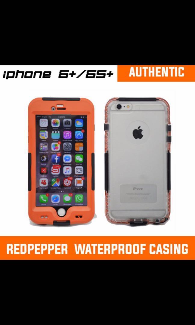 best sneakers b29e2 56a0f iPhone 6/6 Plus Waterproof Case for Sale