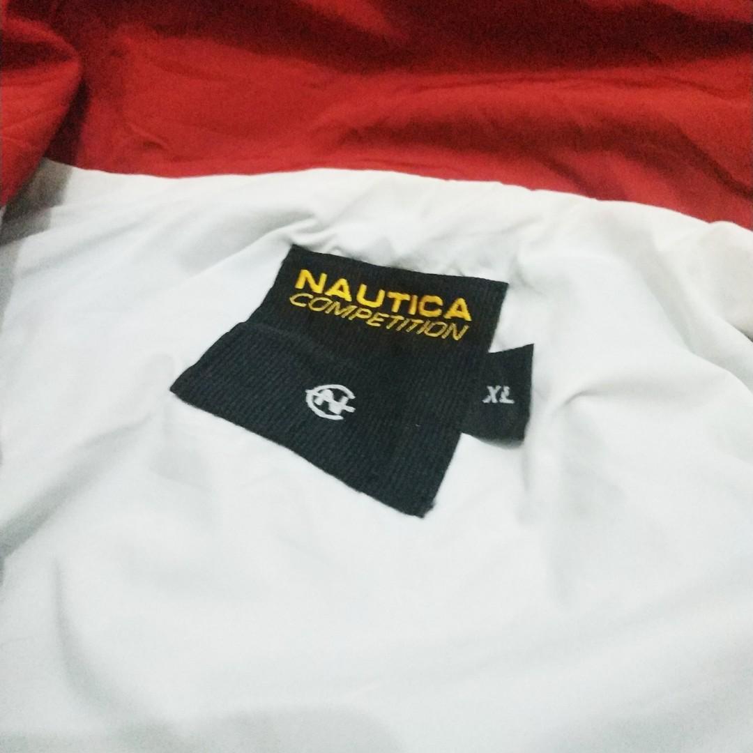 Jaket Nautica