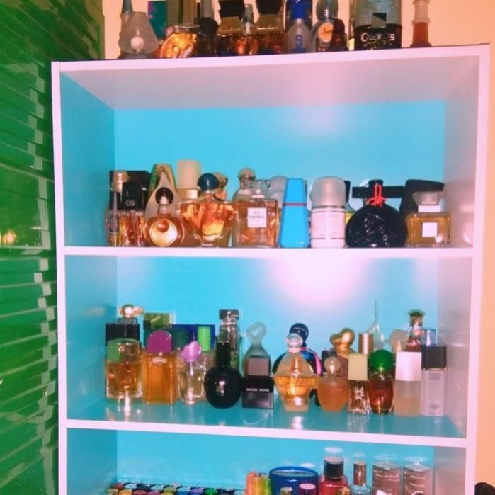 Jual parfum preloved & Decant parfum original dari koleksi pribadi