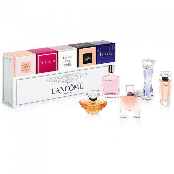 Lancôme Travel Exclusive 5-pc Mini Fragrances