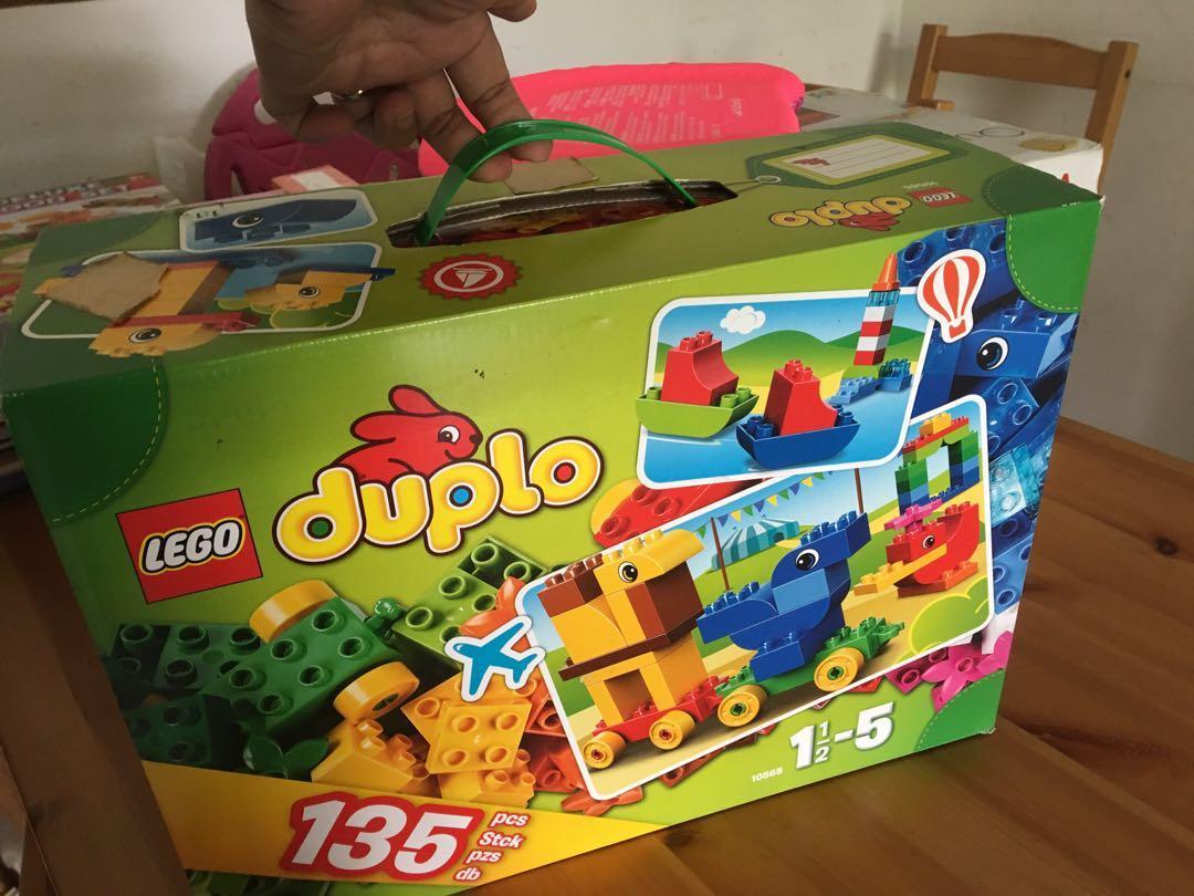 Lego Duplo 10565