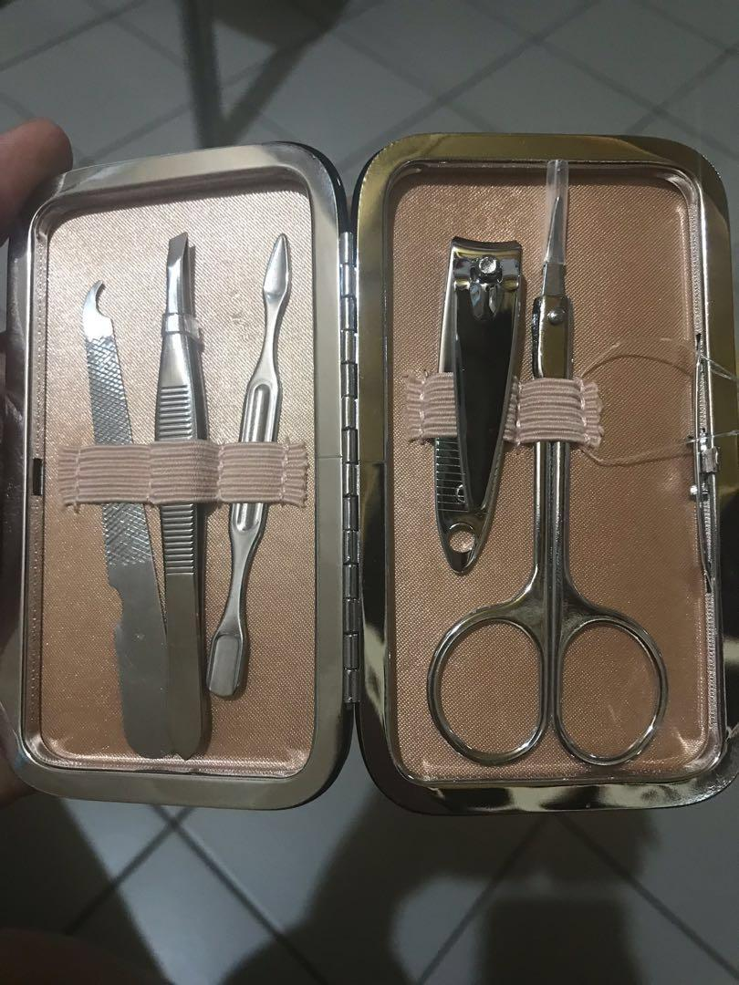 Manicure Set Dumbo - complete set