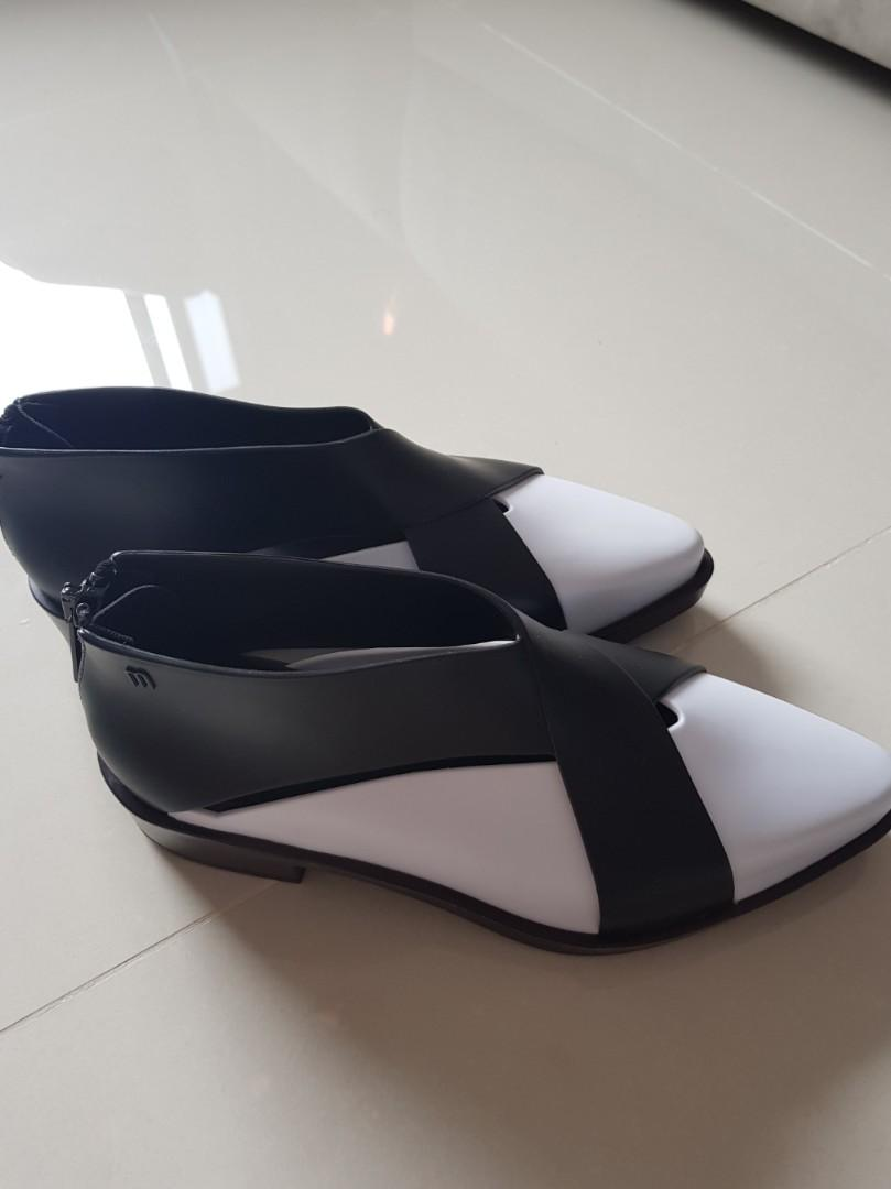 Melissa X-Boot Shoes