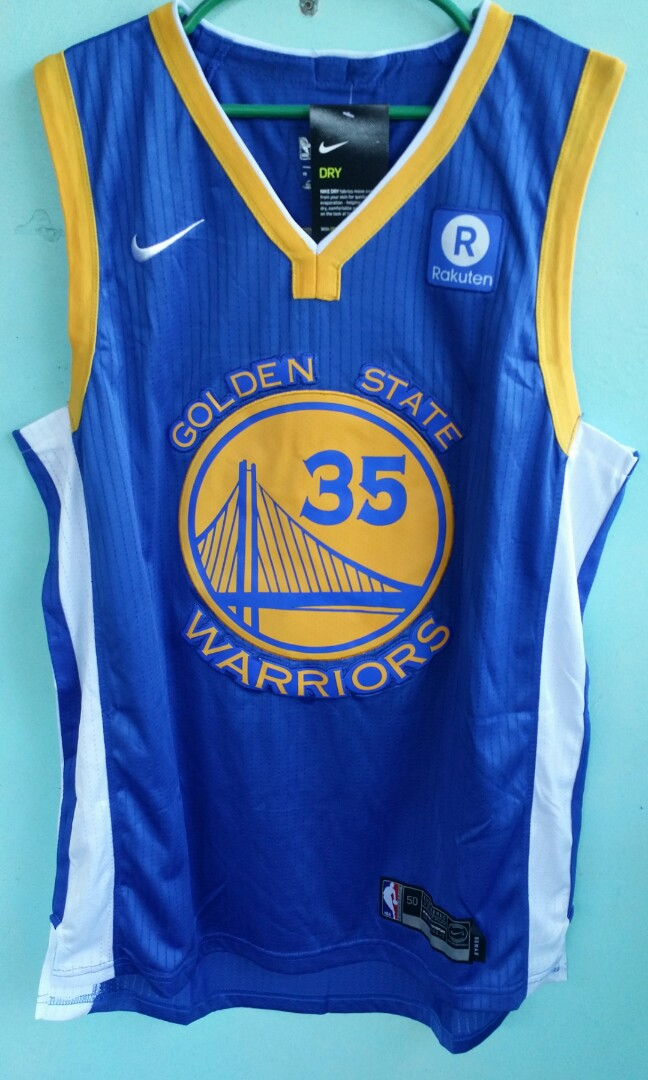 92ae416e4 NIKE KEVIN DURANT NBA FINALS JERSEY