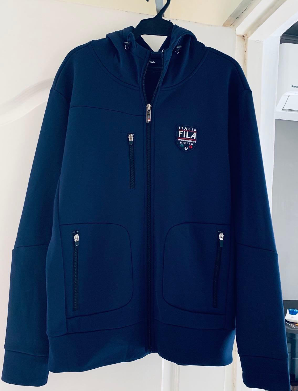 Original FILA Jacket , Men's Fashion