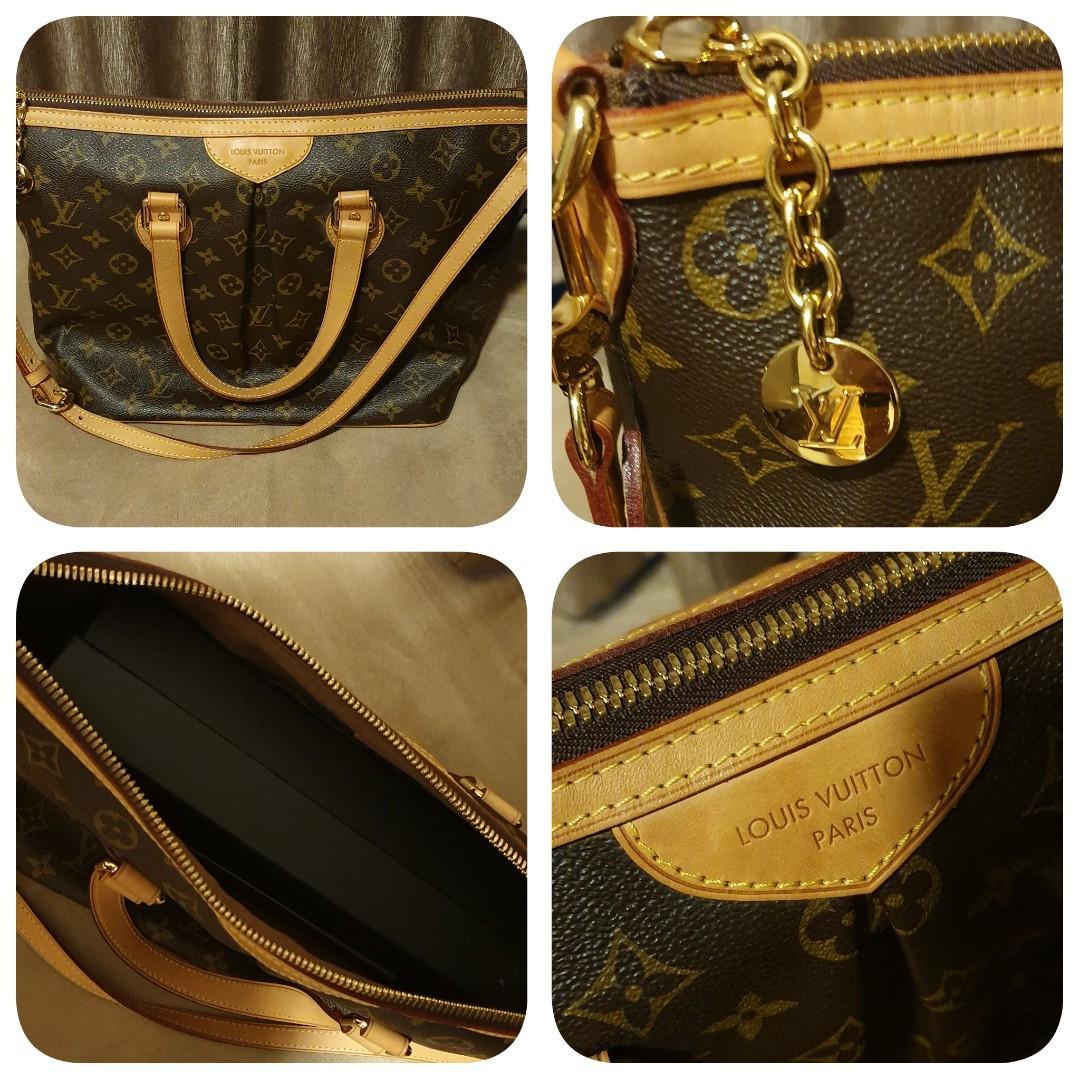Preloved authentic LV bag