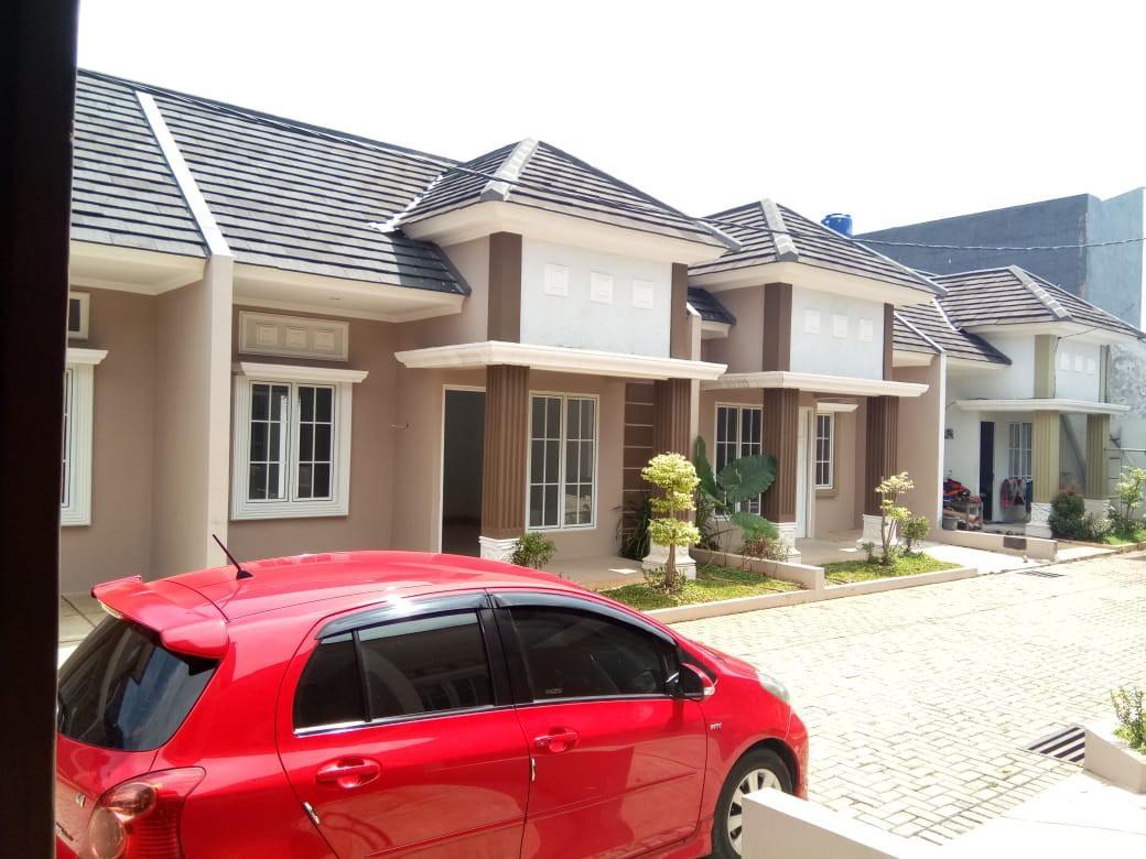 Rumah Nyaman siap huni di mustikajaya Kota Bekasi