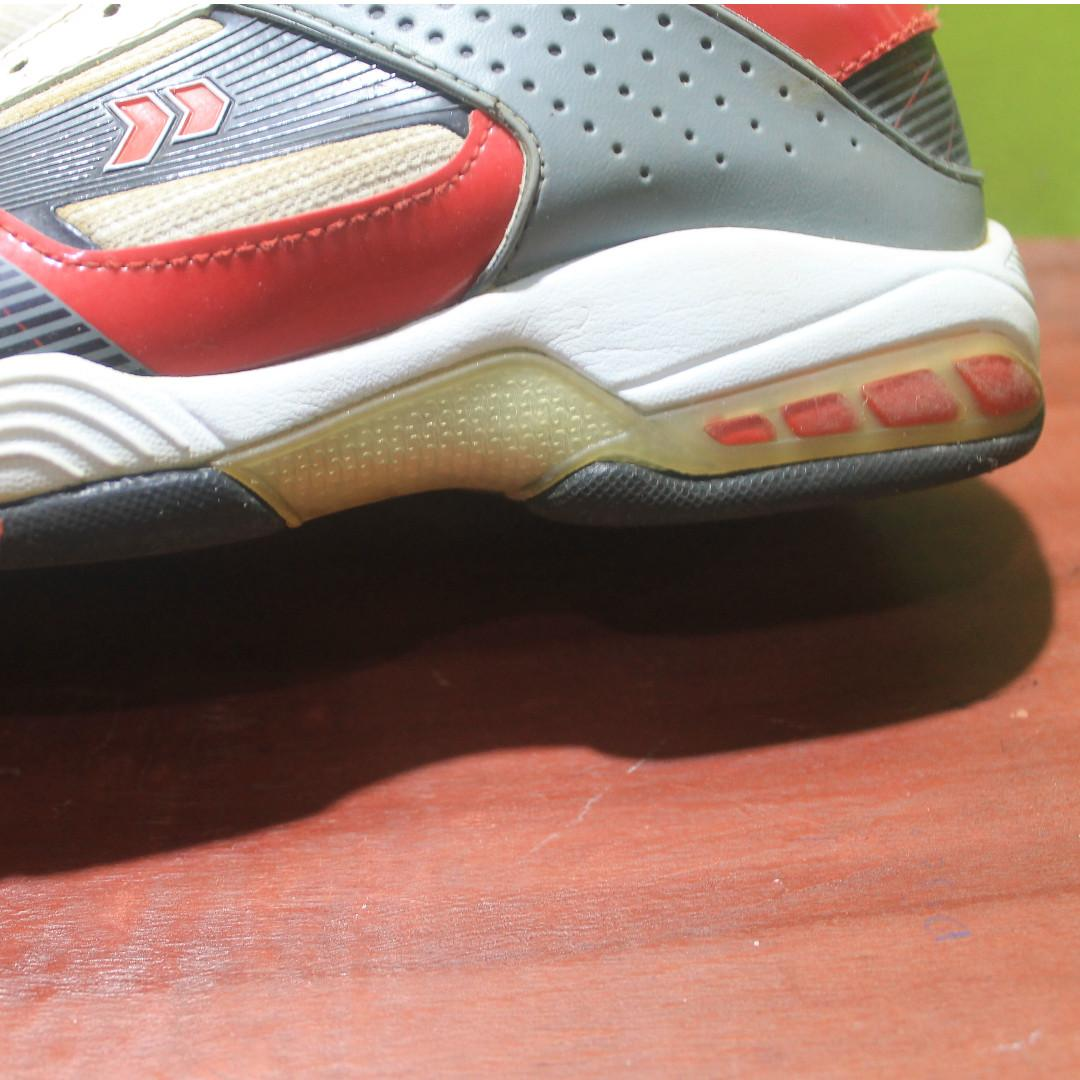 Sepatu Precise Lucio (Volley's Shoes)