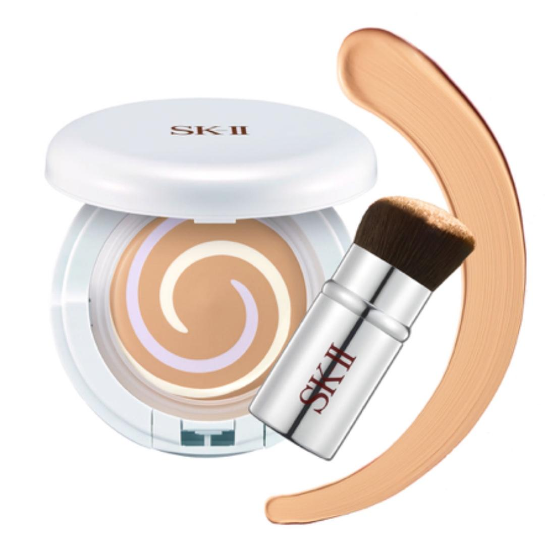 Sk Ii Color Clear Beauty Brush