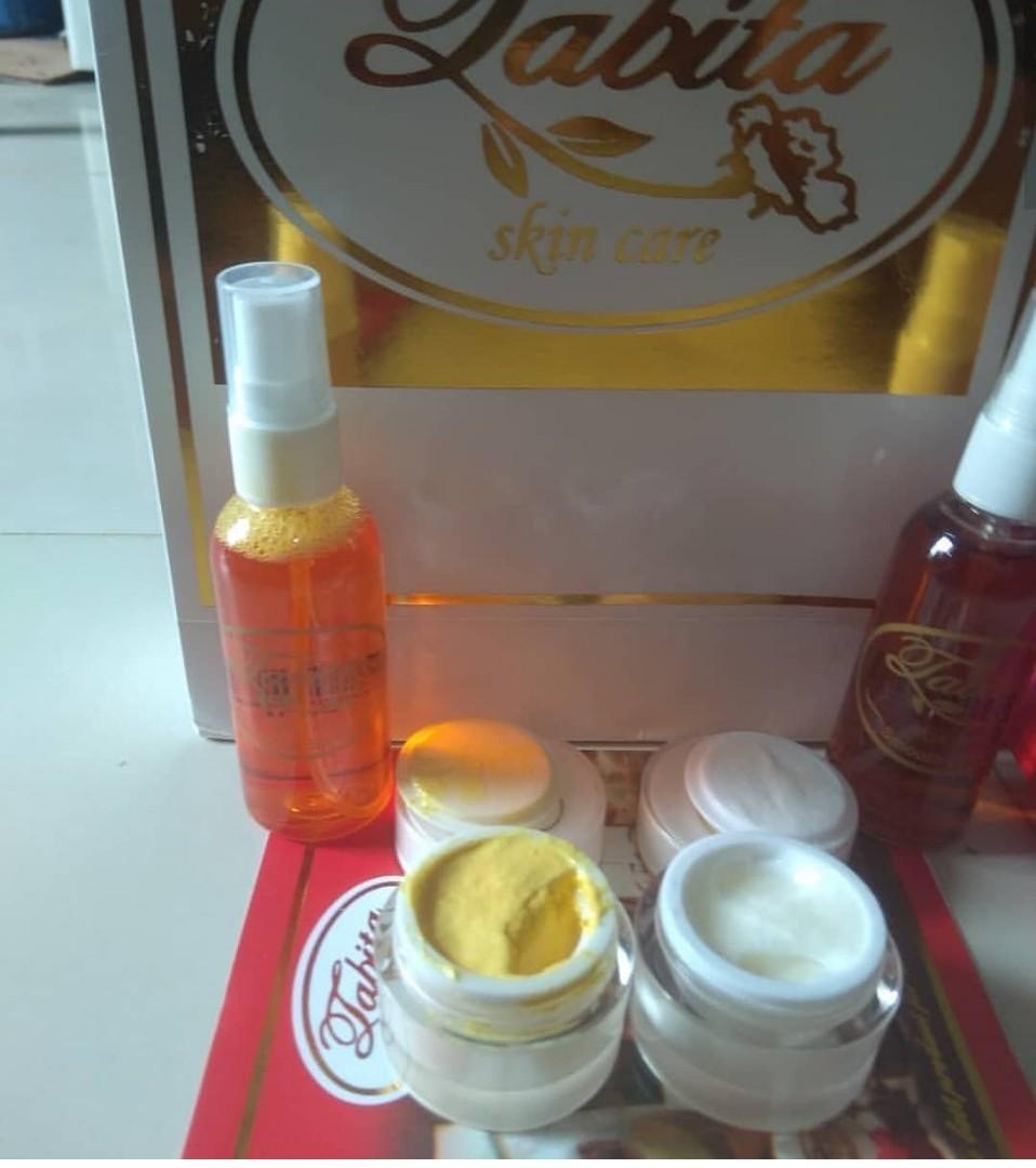 Tabita Skincare