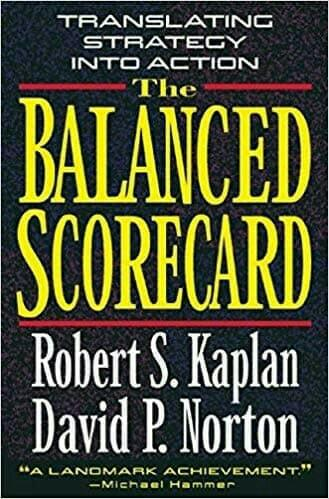 The Balanced Scorecard Translating Strategy into Action Kaplan Norton