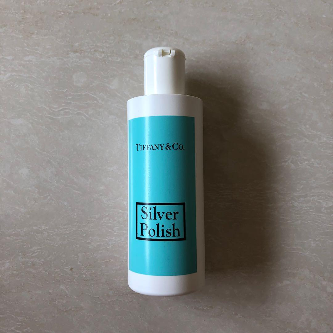 Tiffany & Co. Silver Polish 125ml