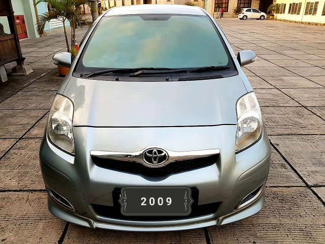 Toyota Yaris S limited 1.5 at HB 2009 UM 9.9 jt
