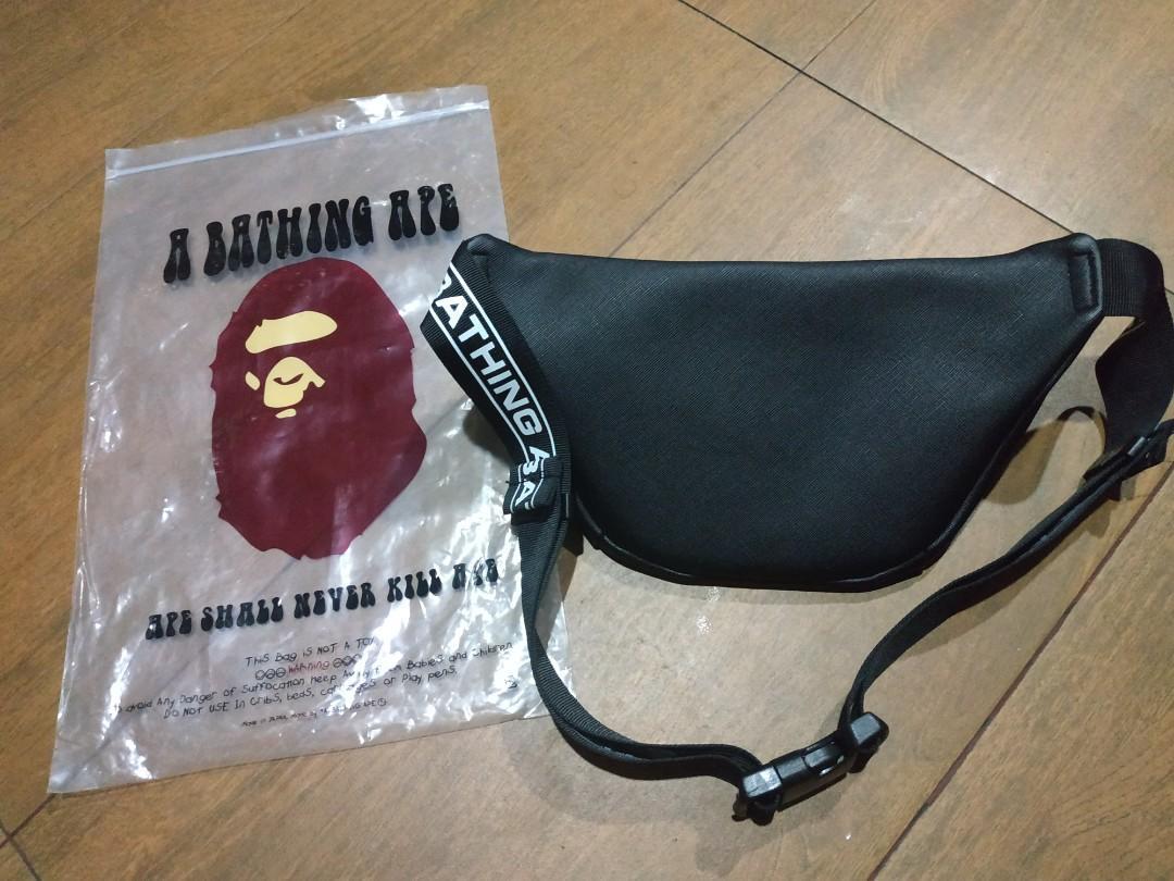 Waist Bag Bape SS19