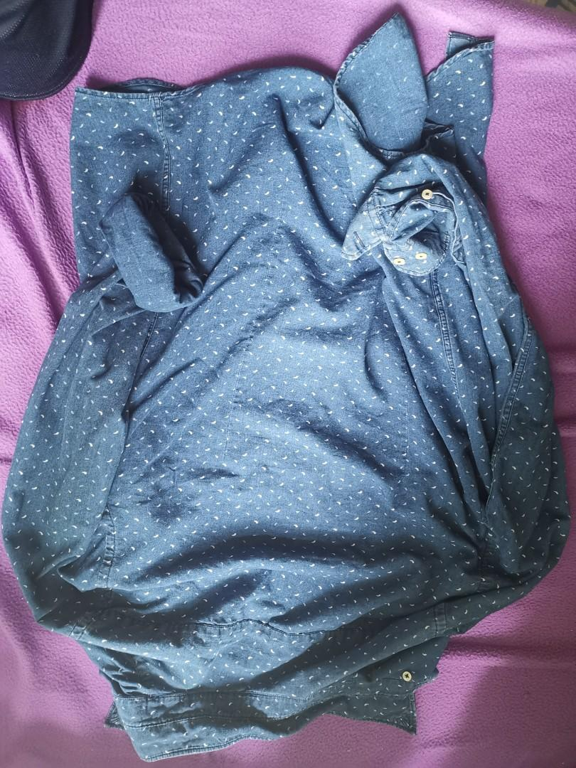 Zara 恤衫