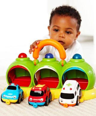 Garace sale tanpa mobil