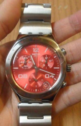 可口可樂50週年手錶