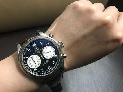 Ball 波爾 防水機械手錶 (95%新 3折出讓 買回少用)