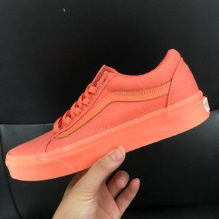 🚚 Vans Old Skool 23.5