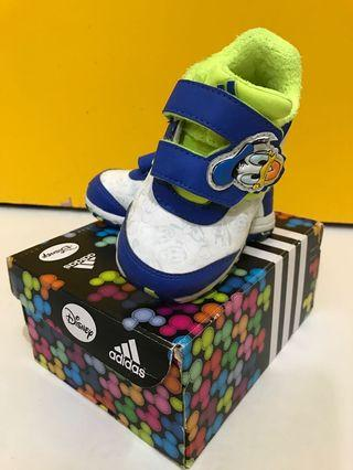 Adidas 唐老鴨波鞋