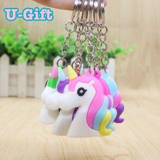 [STA]Unicorn Key Chain