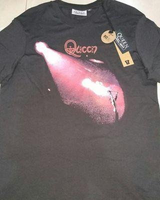 Queen Official Merch X Cotton On