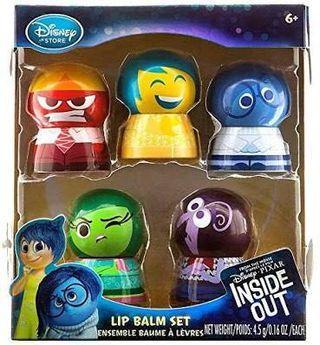 Lip balm - inside out