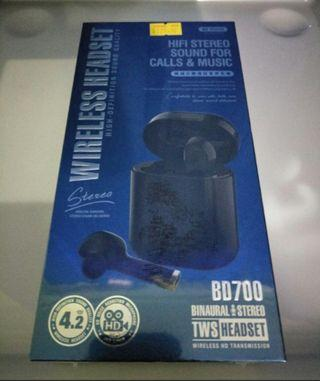 Bluetooth Headset (TWS)