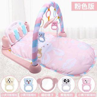 Baby Playgym Playmat Piano