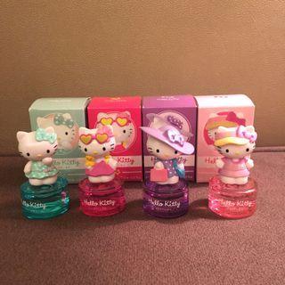 Hello Kitty 香水