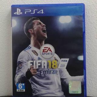 [PS4] FIFA 18 #GayaRaya