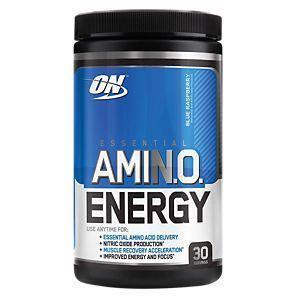 🚚 Essential Amin.O. Energy
